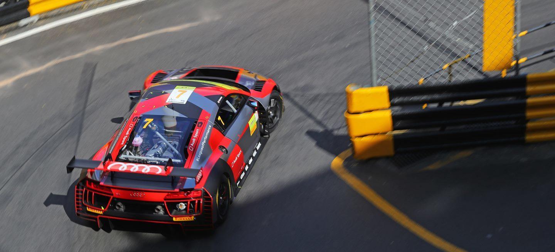 Motorsports / DTM 5. race Moskau