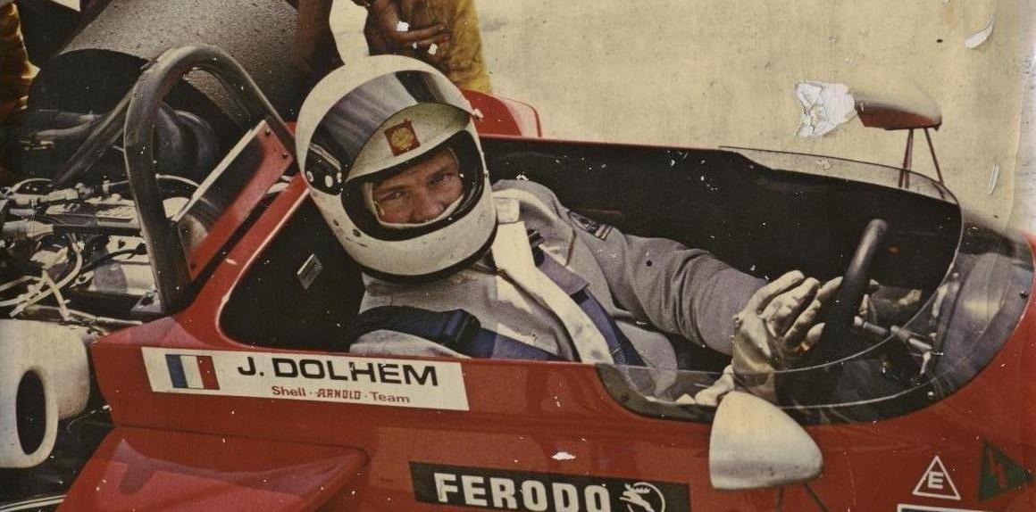 José Dolhem Racing