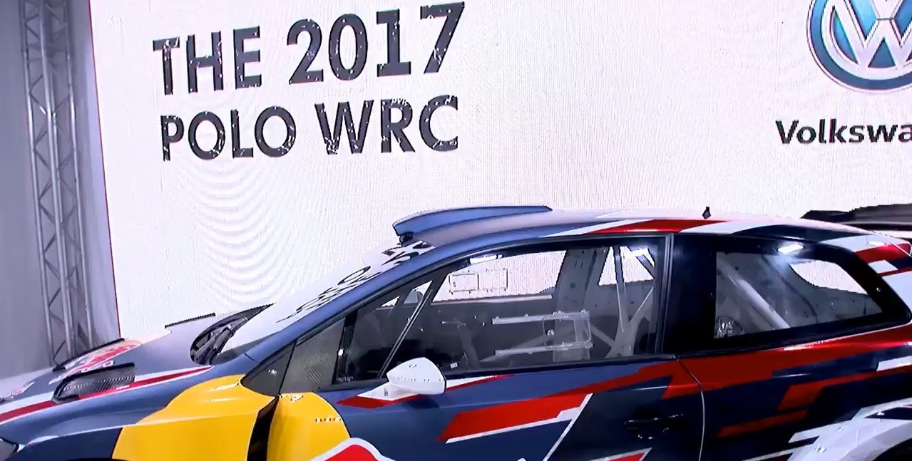 nasser al attiyah retrasa su intenci n de recuperar el volkswagen polo r wrc a 2018 competici n. Black Bedroom Furniture Sets. Home Design Ideas