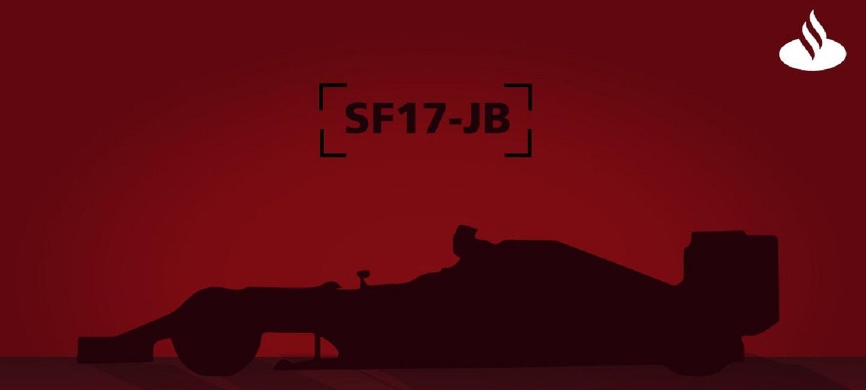 monoplaza-ferrari-sf17-jb-temporada-2017