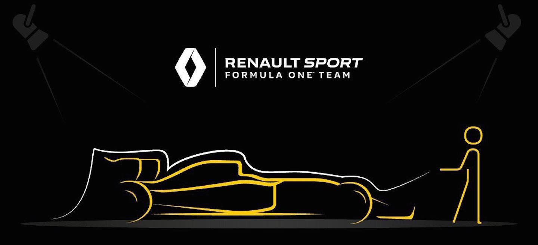 Renault presentación 2017