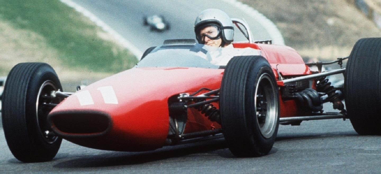 McLaren trailer_ new film tells the story of motor racing icon Bruce McLaren – video (BQ)