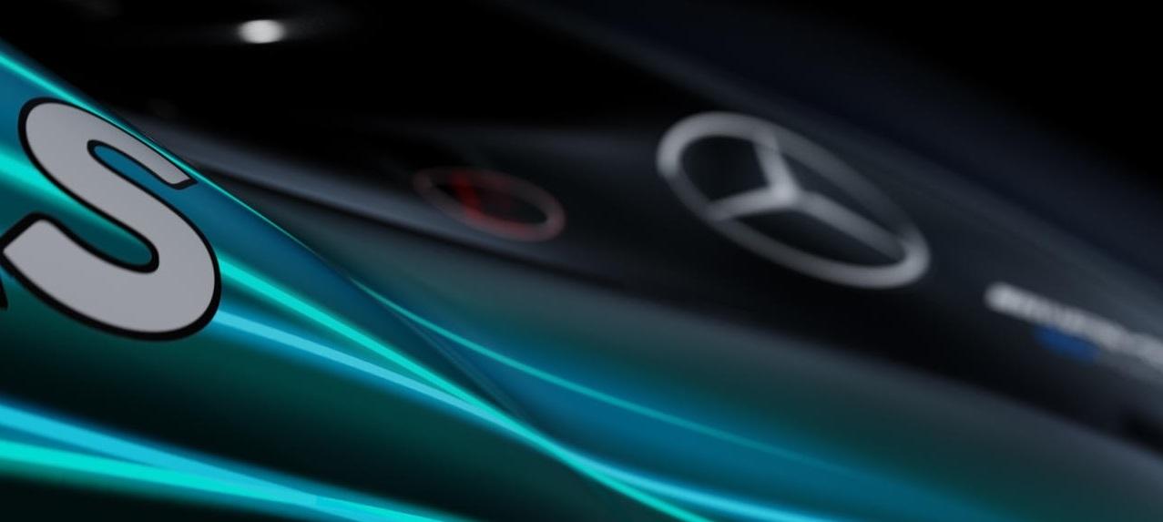 Mercedes-AMG-F1-W08-Teasers