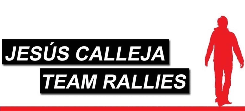 Calleja Dakar 2018 logo
