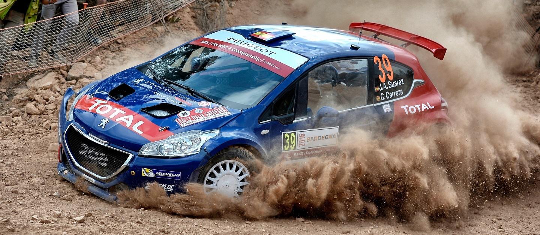 FIA WORLD RALLY CHAMPIONSHIP 2016 - WRC ITALY SARDEGNA