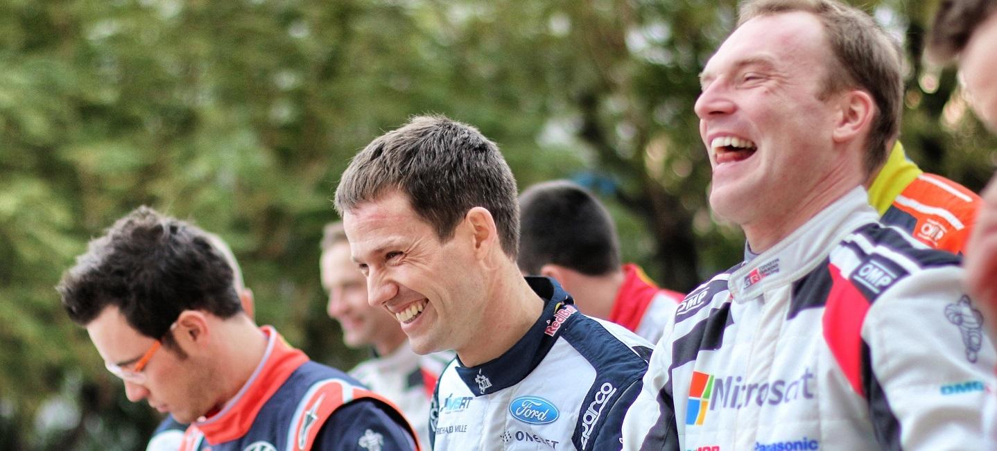 AUTOMOBILE: WRC MONTE CARLO - WRC -18/01/2017