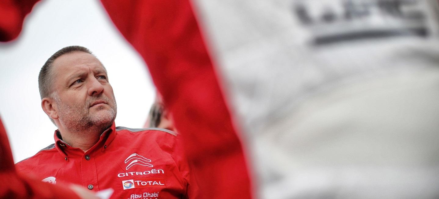 FIA WORLD RALLY CHAMPIONSHIP 2017 - WRC MEXICO