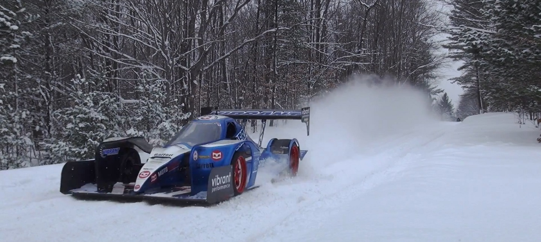 Enviate Snow Trek by Vibrant Performance