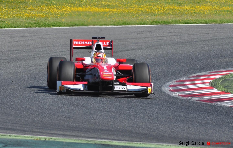 Formula2TestBarcelona2017 (5)