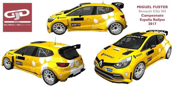 Renault-Clio-N5-Miguel-Fuster