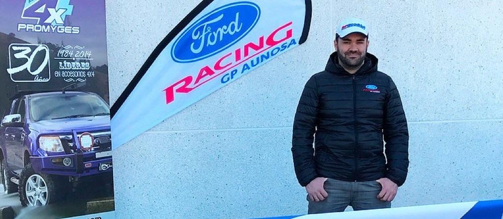 Ruben-Gracia-ford-2017-GPR-Sport