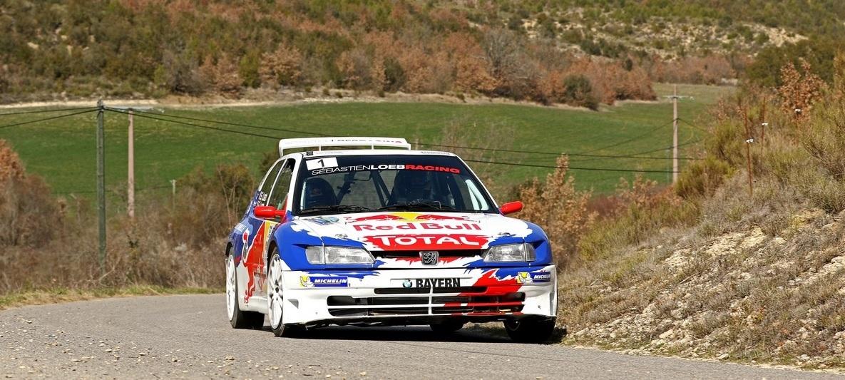 Sébastien-Loeb-Peugeot-306-Kit-Car