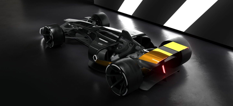 Renault R.S. 2027 principal