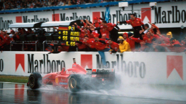 Meta GP España 1996