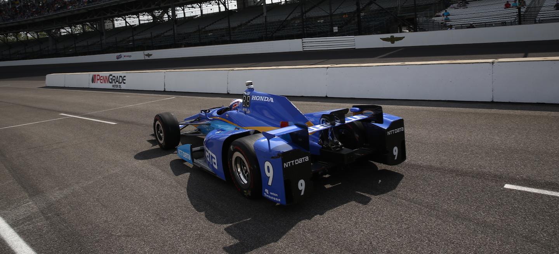 Dixon Indy 500 2017