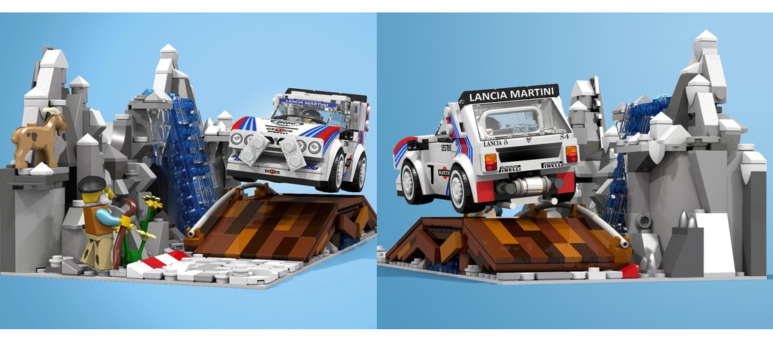 lancia-delta-s4-LEGO-mix