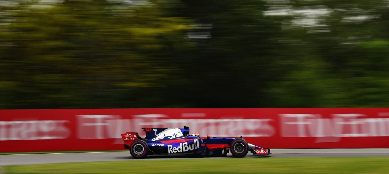 Carlos Sainz GP Canadá 2017