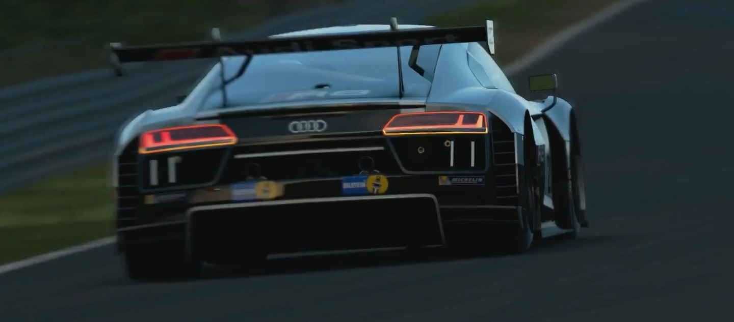 Making Gran Turismo Sport_ Real Driving - An IGN Documentary