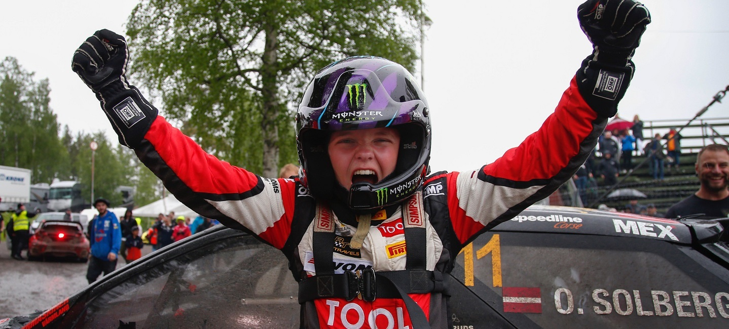 Oliver-Solberg-RallyX-Nordic-2017