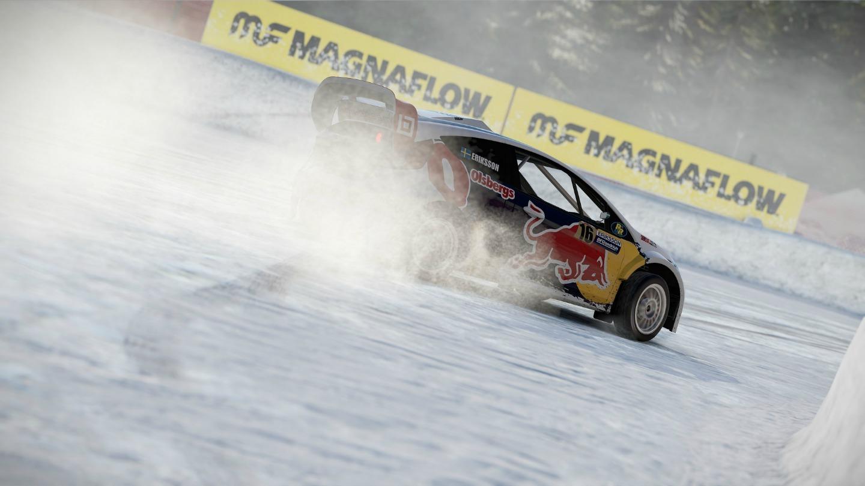 Circuitos RallyCross Project Cars 2