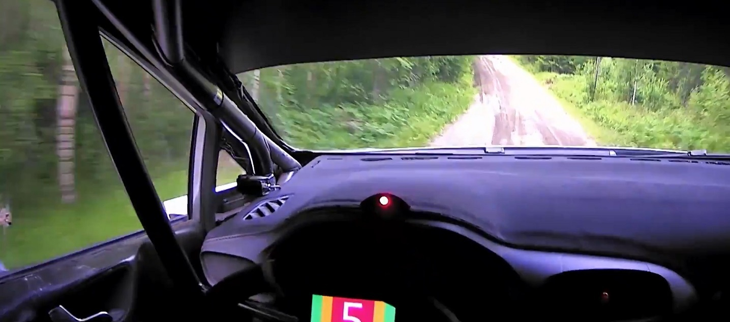 POV Will Make You Want to Drive a Rally Car _ Sebastien Ogier