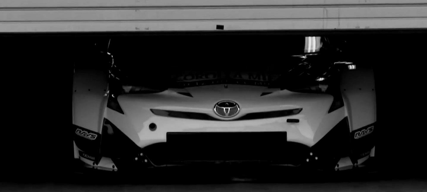 Top 10 Weirdest Race Cars Ever_ Donut Media