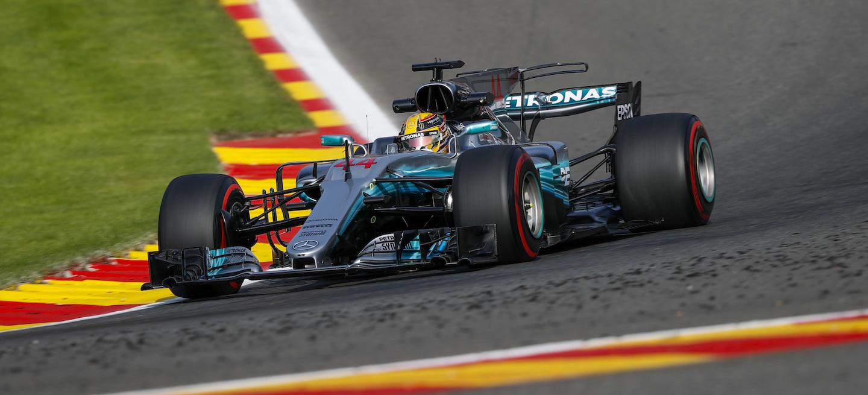 Hamilton victoria Spa 2017