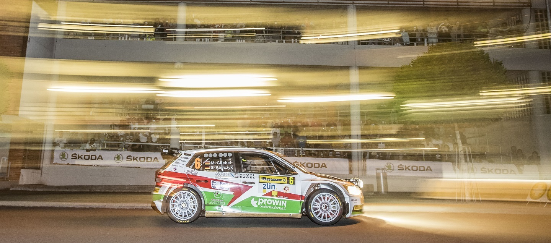 AUTO - ERC BARUM RALLY 2017