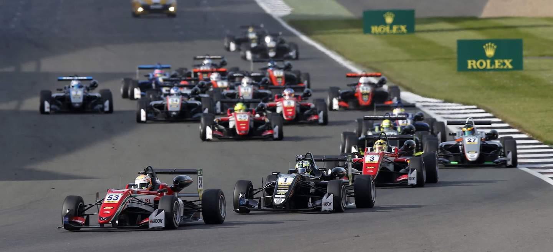 FIA F3 futuro 2017