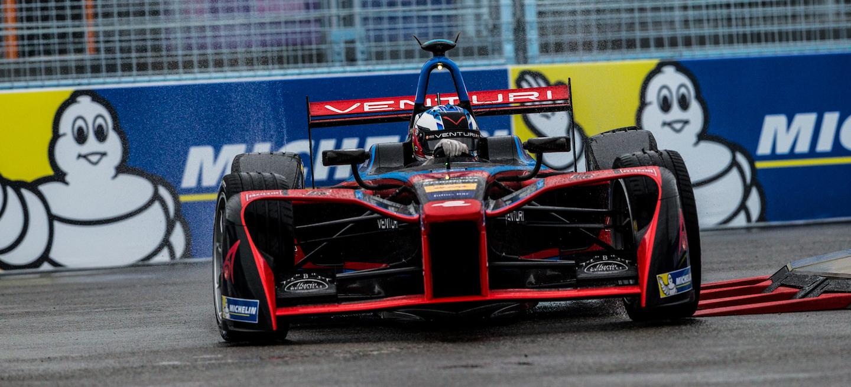 Engel Formula E 2017