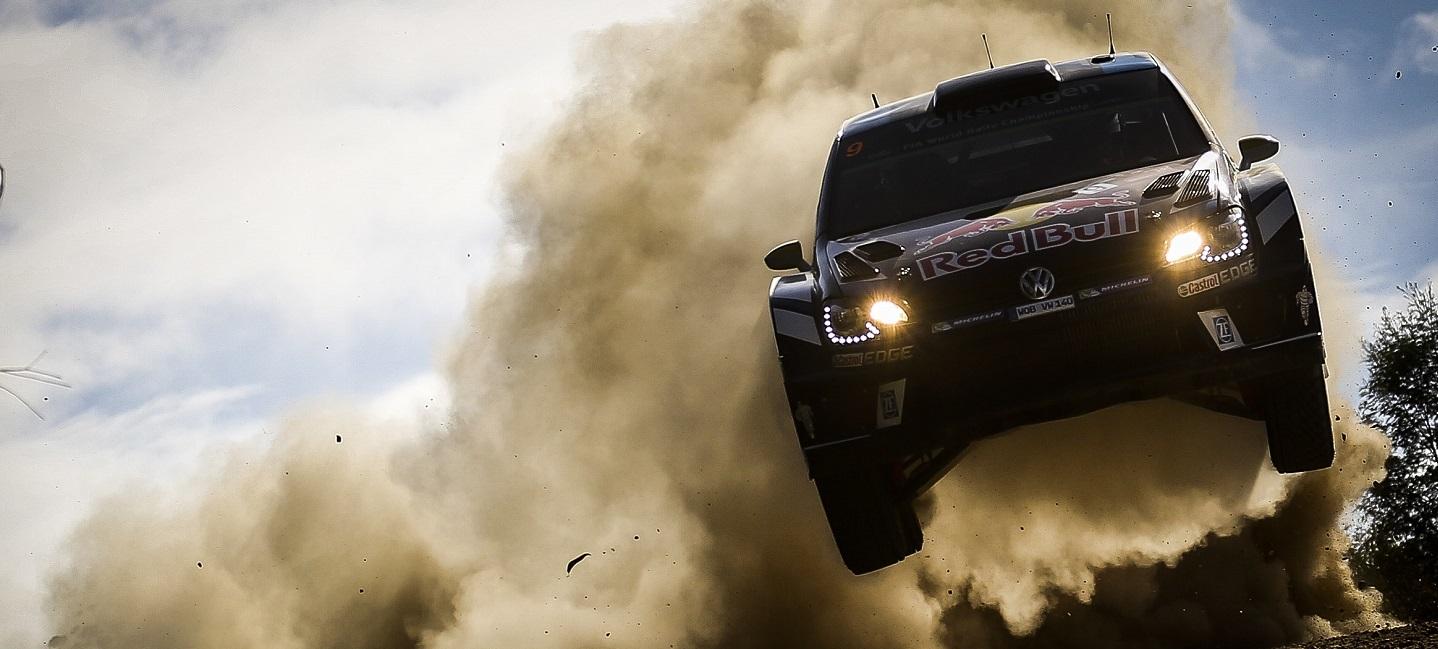 AUTOMOBILE: WRC AUSTRALIA - WRC -17/11/2016