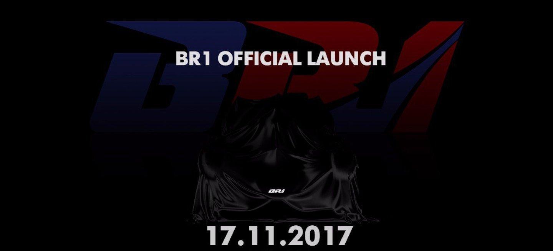 BR1 LMP1 Privado presentación 2017