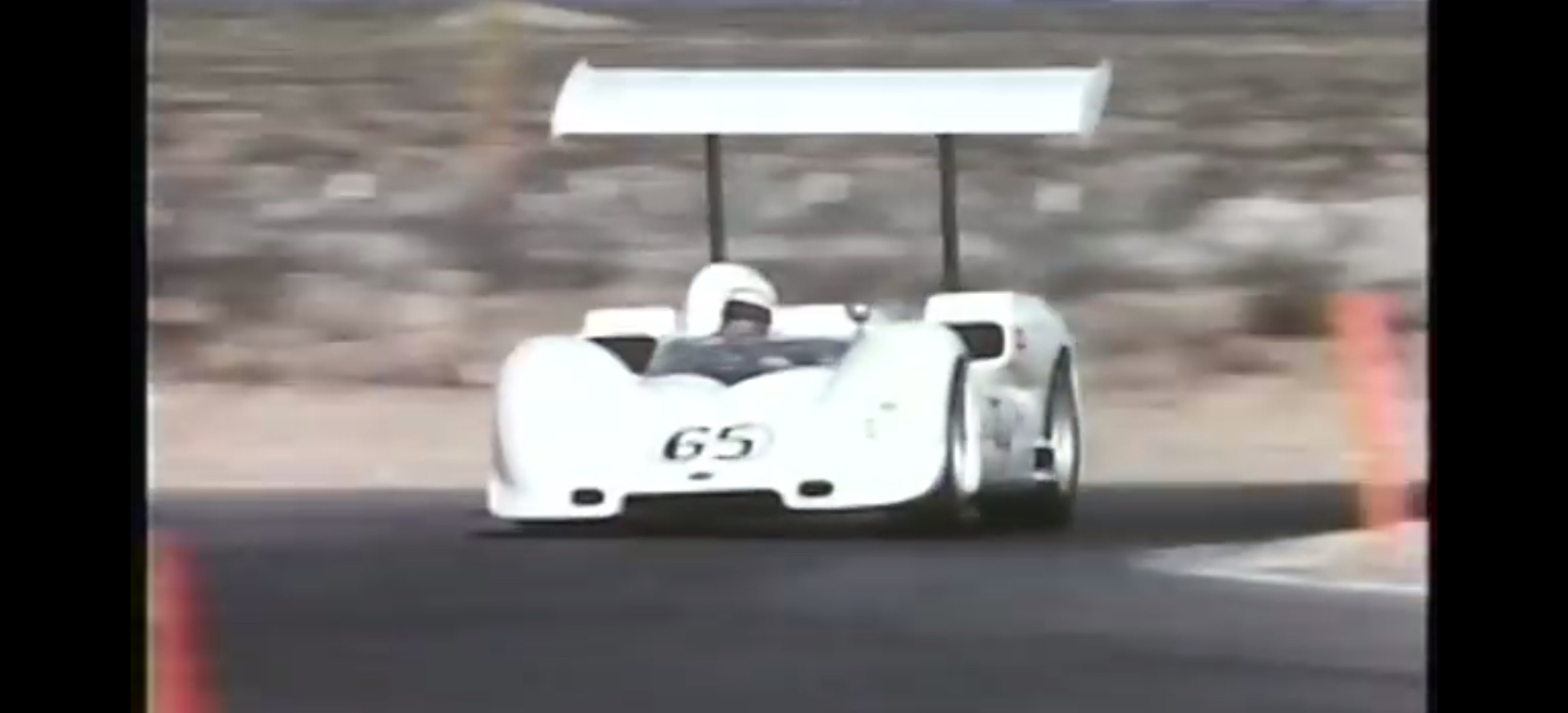 Chaparral Can-Am YouTube