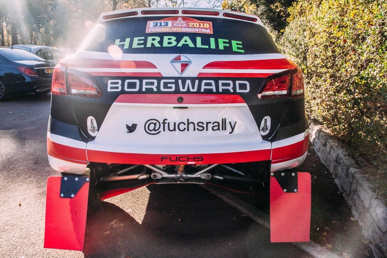 2019 41º Rallye Raid Dakar - Perú [6-17 Enero] - Página 13 Dakar-2018-borgward-dkr-bx7-7