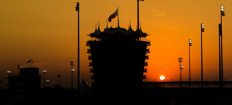 Fórmula V8 3.5 despedida Bahréin 2017