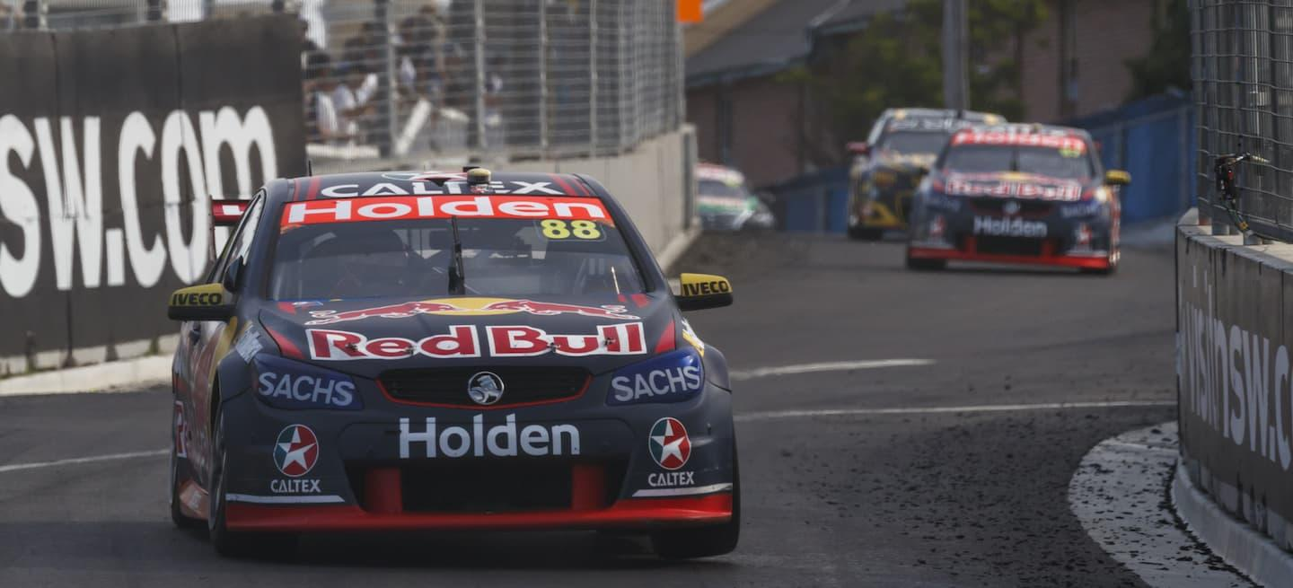 Whincup Newcastle VASC 2017