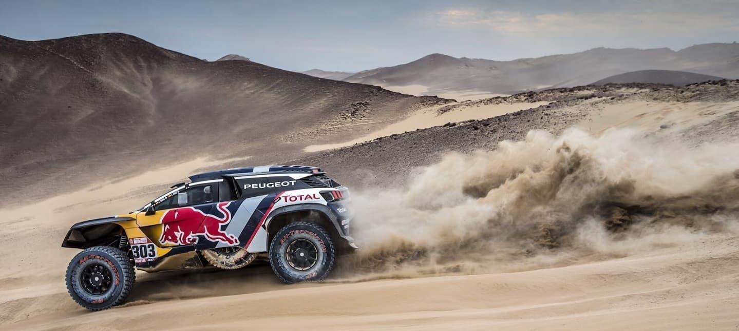 Dakar_Team PEUGEOT-2018 (1)