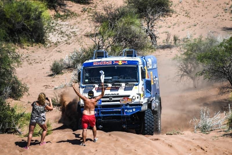 KAMAZ-MAster-Nikolaev-ganador-Dakar-2018