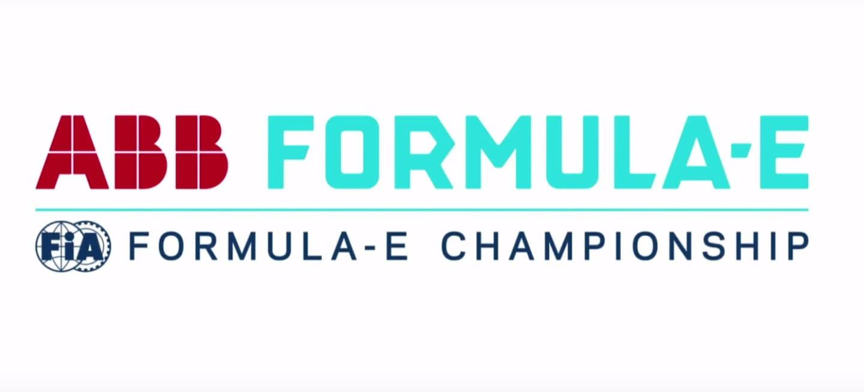 ABB Fórmula E 2018