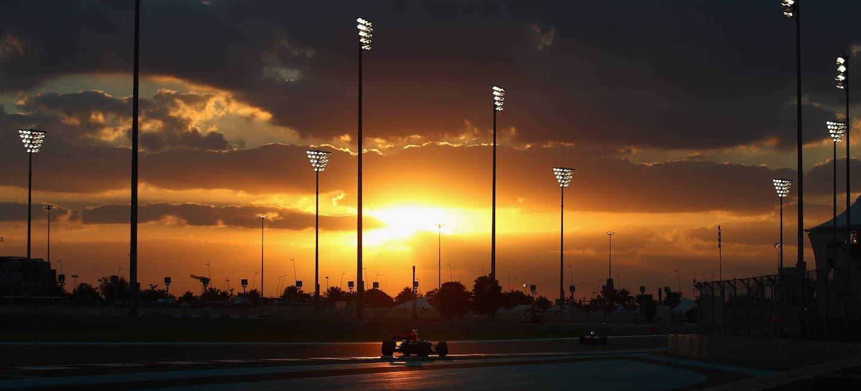 Focos Abu Dhabi 2017