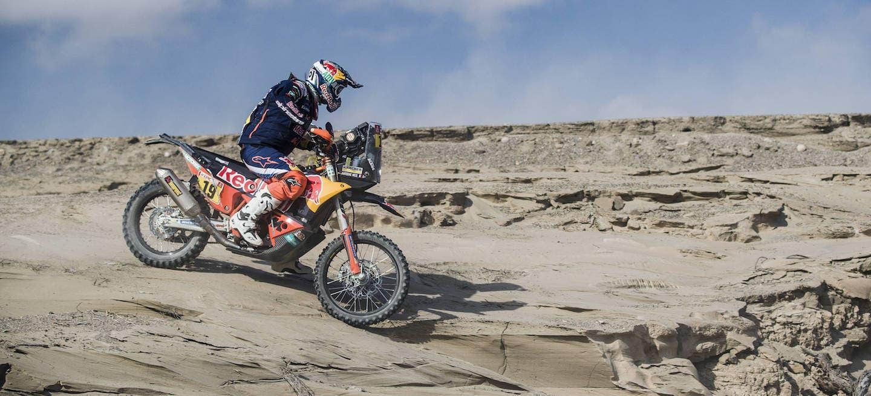 Meo Dakar 2018 Victoria
