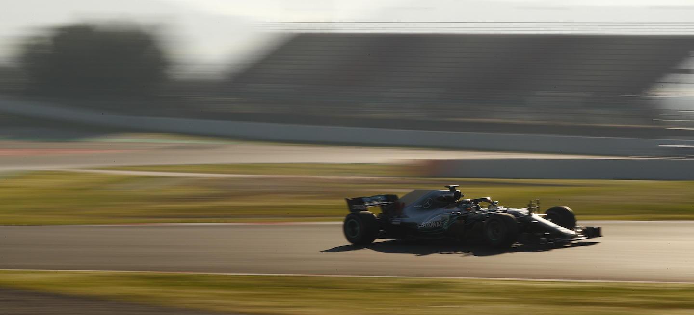 Hamilton test 2018 previa australia