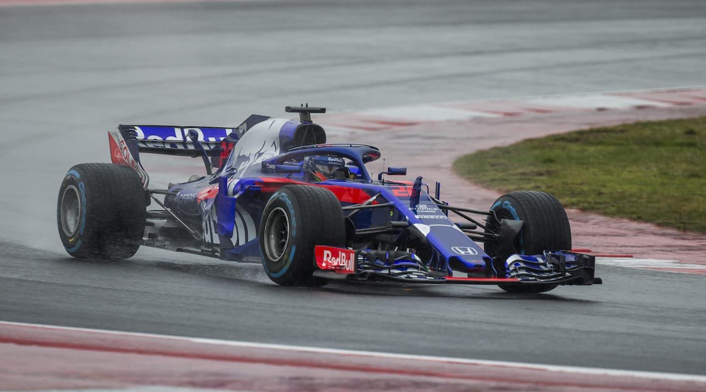 Hartley test 2018