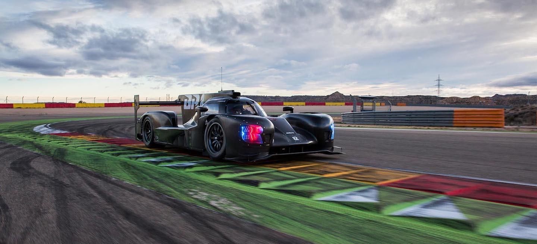 Sarrazin SMP Racing Motorland 2018