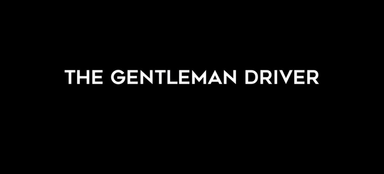 The Gentleman Driver docu