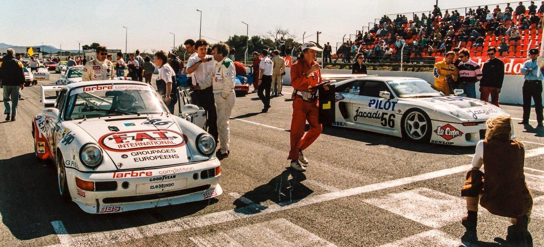 BPR GT Series 1994