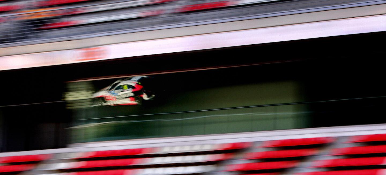 FIA WTCR test Montmeló previa 2018