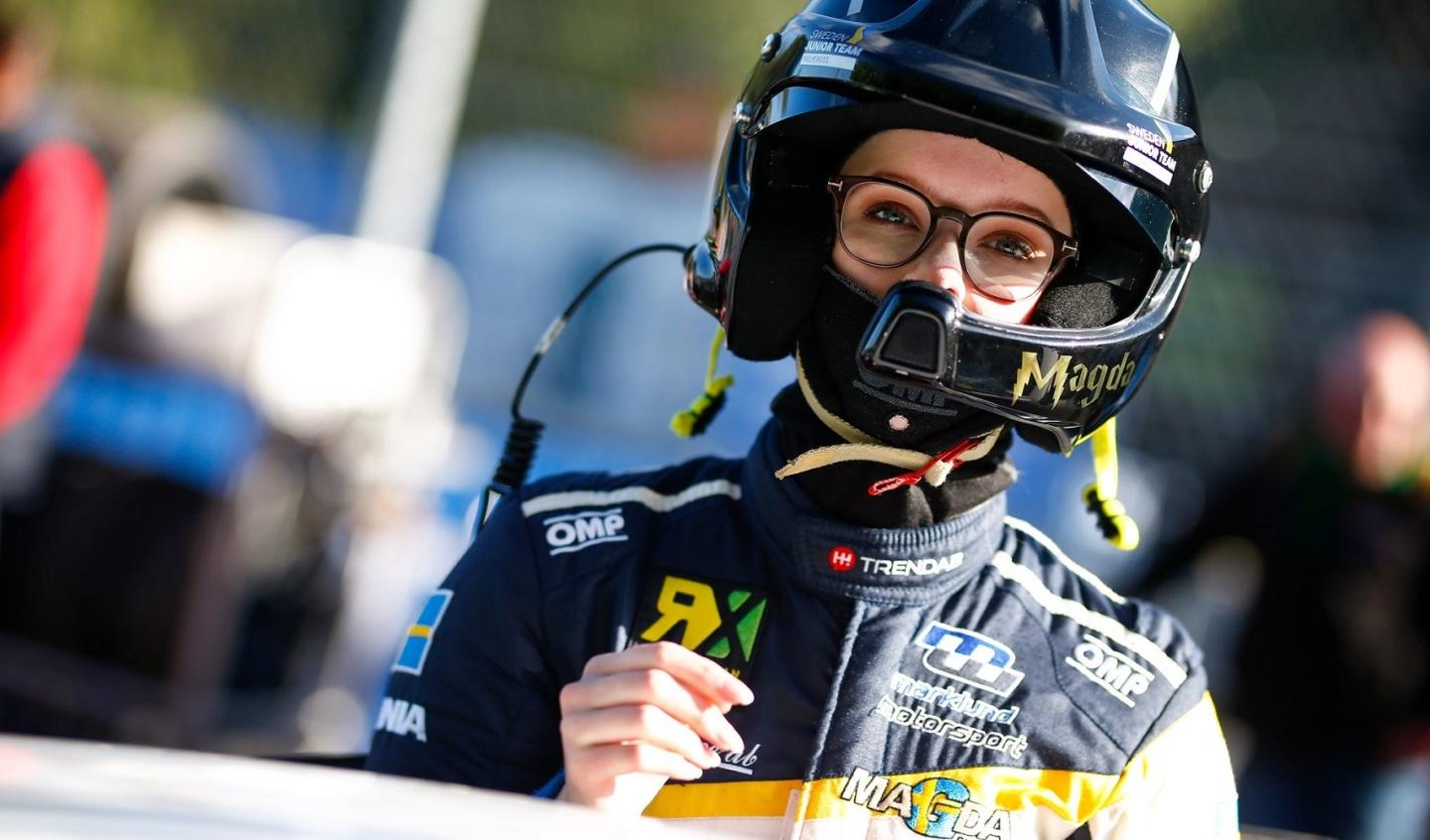 magda_andersson_euro_rx_2018