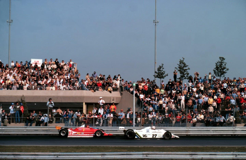 williams-racing-historia-formula-1-91