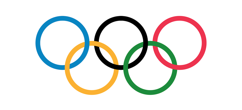 Bandera Olimpica 2018